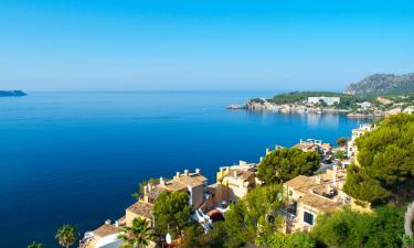 Hotels in Balearic Islands