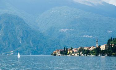 Apartments in Lake Como