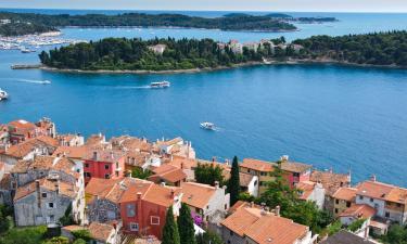 Hotels in Dalmatia