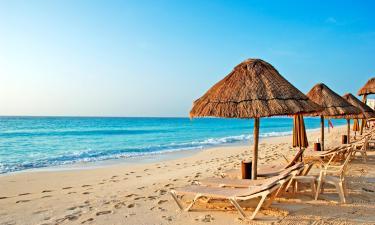 Hotels in Caribbean Islands