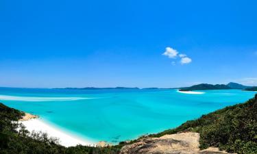Hotéis em: Queensland