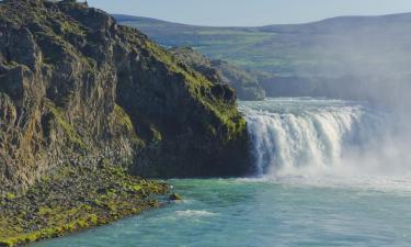 Hótel á svæðinu Suðurland