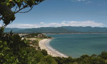 Guest Houses in Santa Catarina