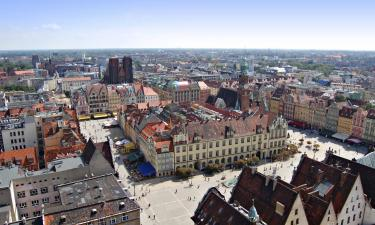 Hotels in Lower Silesia