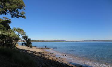 Hotels in Sunshine Coast
