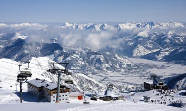Hotels in Austrian Alps