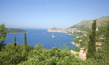 Resort Villages in Dubrovnik-Neretva County