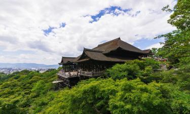 京都府的飯店