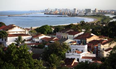 Hotéis em: Pernambuco