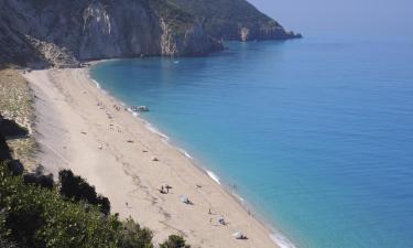 Hotels in Ionian Islands
