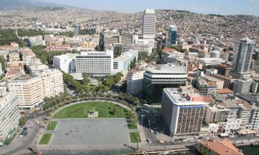 Hotels in Aegean Region