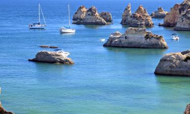 Vacation Homes in Algarve