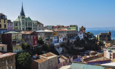 Lodges en Valparaíso Region