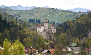 Hotels in Transylvania
