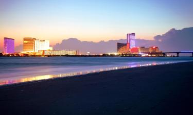 Hotels in New Jersey