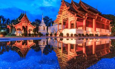 Hotels in Northern Thailand