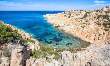 Hotels in Sardinia North