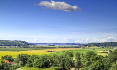 Hotels in Halland