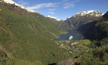 Hotels in Møre og Romsdal