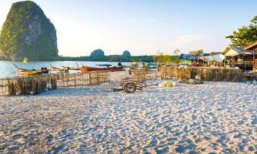 Villas in Phuket Province