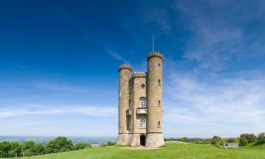 Hotels in Cotswolds