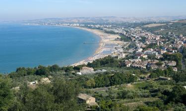 Hotels in Abruzzo Coast