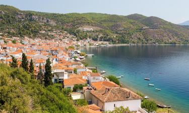 Hotels in Evia