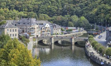 Hotels in Belgium Luxembourg