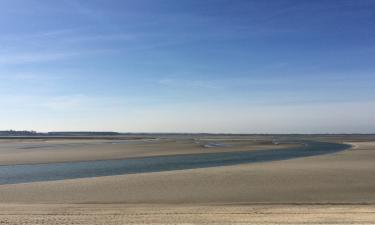 Appart'hôtels dans cette région: Baie de Somme