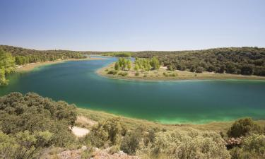 Hotels in Albacete Province
