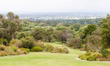 Hotels in Cape Town Southern Suburbs
