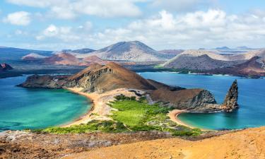Hotéis em: Galápagos