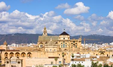 Provincia di Córdoba: hotel convenienti