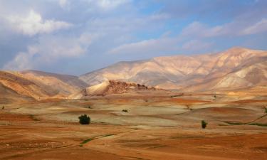 Resorts in South Sinai