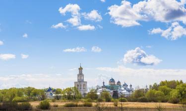 Novgorod Region: hotel