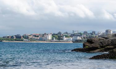 Hotels a Costa de Cantàbria