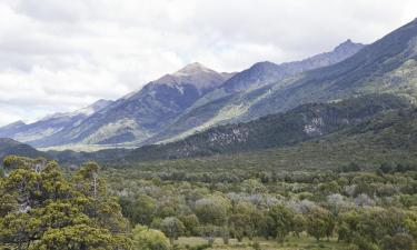 Hotels in Chubut