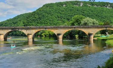 Hôtels dans cette région: Aquitaine