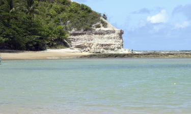 Resorts in Bahia