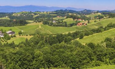 Hotels in Styria