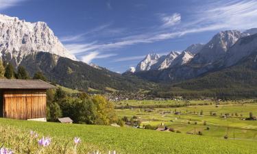 Wellnesshotels in der Region Tirol