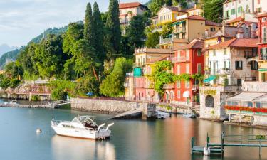 Hotels in Lombardije