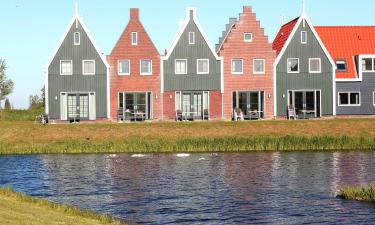Beach Hotels in Noord-Holland