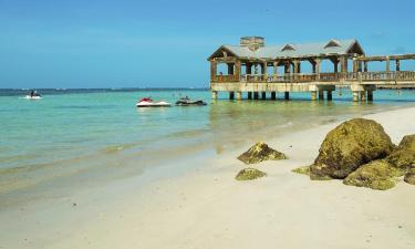 Hotels in Florida Keys