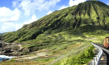 Resorts in Hawaii
