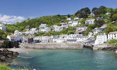 Resort Villages in Cornwall