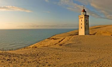Hotels in Midtjylland