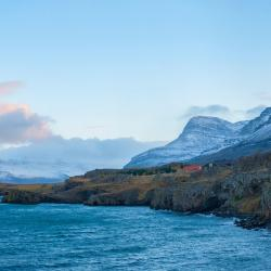 East Iceland 44 homestays