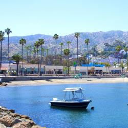 Santa Catalina Island 30 family hotels