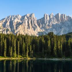 Trentino Alto Adige 5 hostels